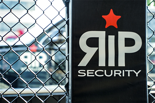 The Increase In Private Security